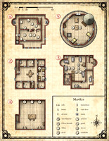 Anatomist's Tower (Digital DM & Player Versions)