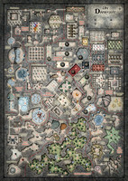 Dead in Thay; The Doomvault (Digital DM & Player Versions)
