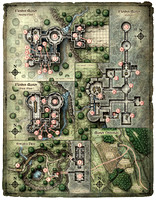 Scourge of the Sword Coast Maps