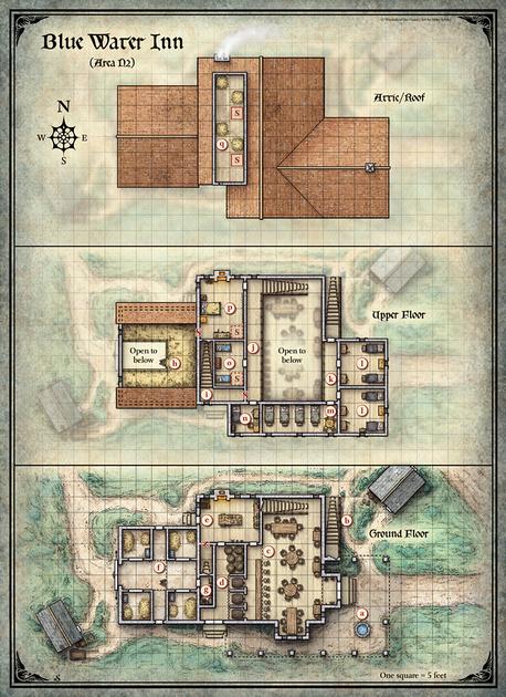 Fancy House Plans