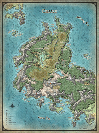 Faerun players to guide pdf