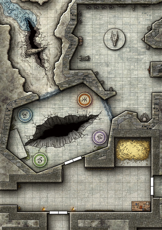 Vault of the Dracolich; Chamber Of Chomylla (Digital)